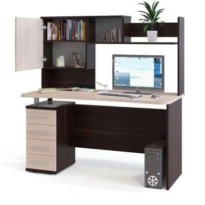 Компьютерные столы для дома и офиса под заказ
