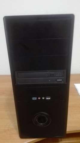Компьютер Dual Core Intel Core i3-2120 , 3300Mhz/ Socket 1155/ 2 ядра