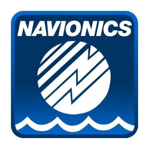 Морская, речная навигация Navionics. удаленная установка. КартghGPS