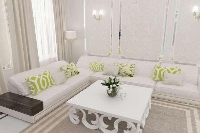 Дизайн интерьера - изображение 5
