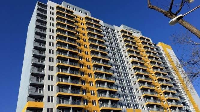 Продам однокомнатную квартиру от СК Будова в ЖК Михайловский городок