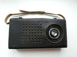 Радиоприёмник Selga
