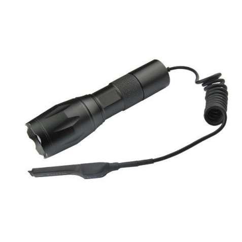 Подствольный фонарик Bailong Police BL-Q1831-T6