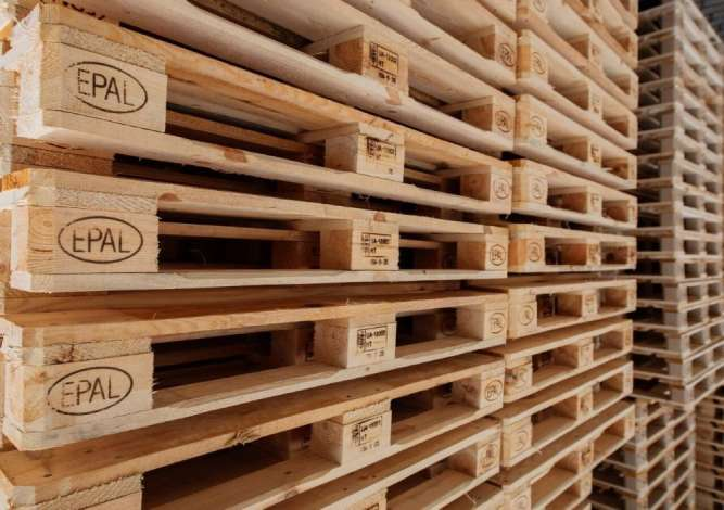 Продам поддоны EPALновые 1200*800, 1200*1000.