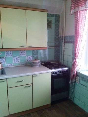 Сдам 1- комнатную квартиру на Борщаговке