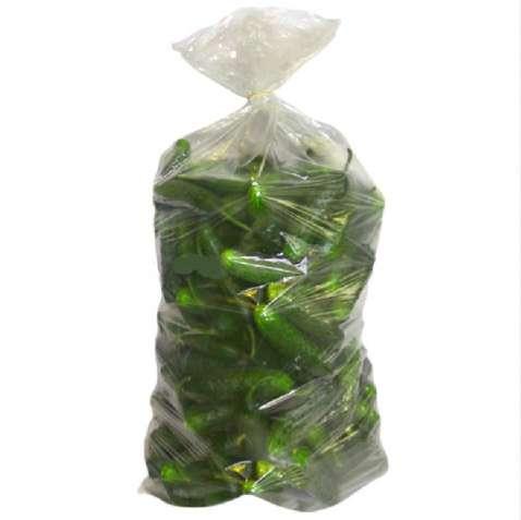 Мешки полиэтиленовые под засолку 65х100 см, 55 мкм