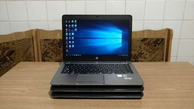 """Ігровий ультрабук HP 840 G1,14"""" HD+,i5-4300U,8GB,250GB SSD,Radeon 1GB"""