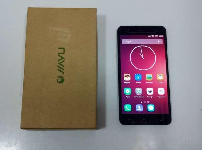 Мобильный телефон Jiayu S3