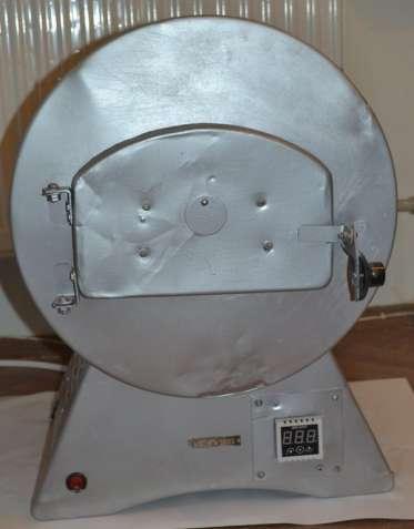 Электропечь ПМ-8 с муфельной камерой