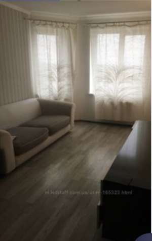Сдам 1 комнатную квартиру в Вишневом Вишнева Оселя
