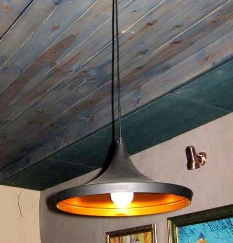 Подвесной светильник 36см Tom Dixon Beat