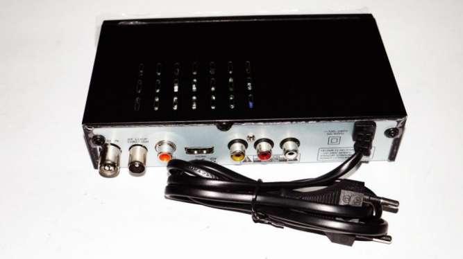 Mstar M-5688 Внешний тюнер DVB-T2 USB+HDMI с возможностью подключить W