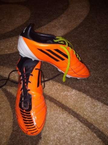 Продам копки, бутсы Adidas adizero F50