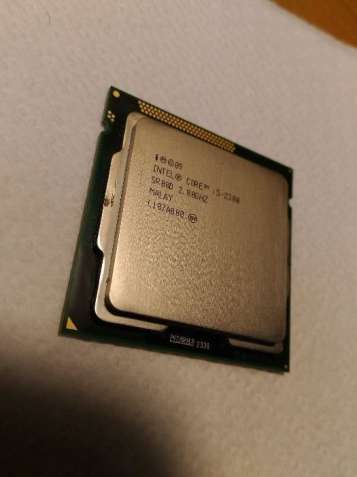 Продам процессор Intel® Core™ i5-2300