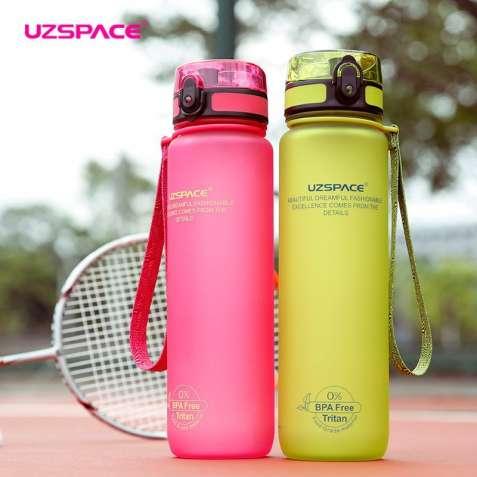 Бутылка / пляшка UZSPACE