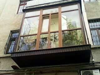 Балконы под ключ от профессионалов! Лучшая цена!