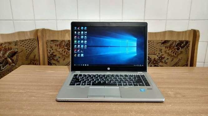 Ультрабук HP Elitebook Folio 9480m, 14'' HD+, i5-4310U, 128GB mSata SS