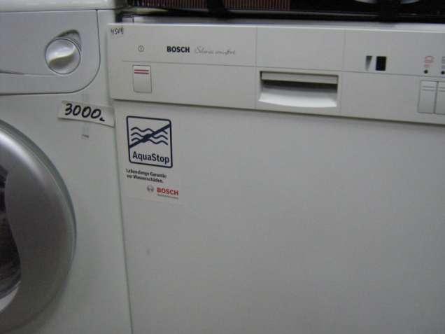 Посудомоечная машина Bosch SGS4602EU/07 Гарантия 1 год