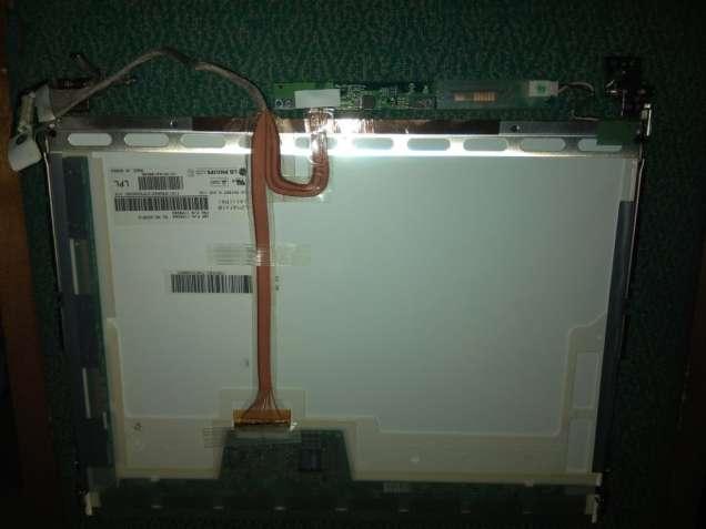 Шлейф матрицы IBM ThinkPad R40e