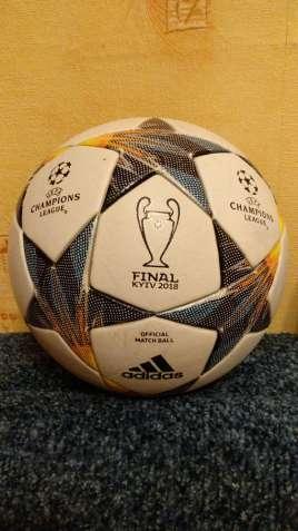 Мяч ЛЧ  adidas(оригинал)