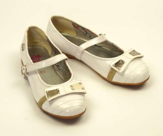 Туфли для девочки Miss Sixty