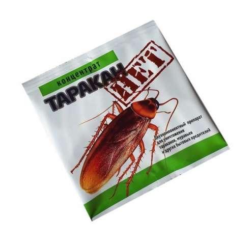 ТАРАКАН НЕТ. Концентрат. Средство от ТАРАКАНОВ и муравьев. Бьет напова