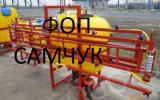 Продам оприскувач ОП - 600, виробник Польща title=