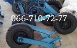 Опорное колесо культиватора КРН-5.6, КРН-4.2, КРНВ. КРН 46.740 title=