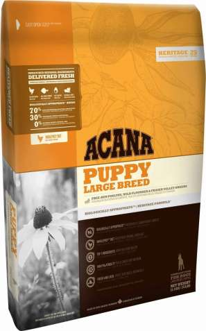 Acana (Акана) Puppy Large Breed , 17 кг