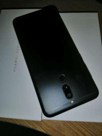 Huawei mate 10 lite Супер цена!