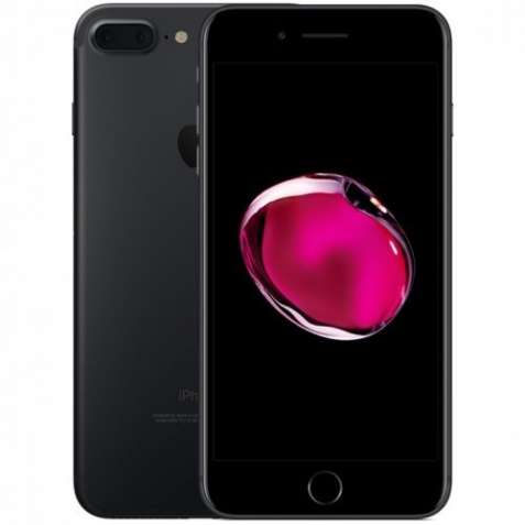 Apple iPhone 7 Plus 256Gb Black