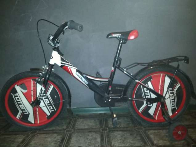 Велосипед Totem Active 18