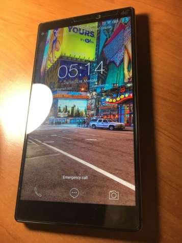 Lenovo K920 Vibe Z2 PRO Супер состояние. Полный комплект.