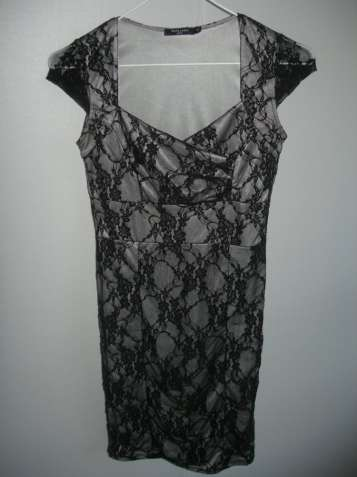 Платье, Incity, р 42-44