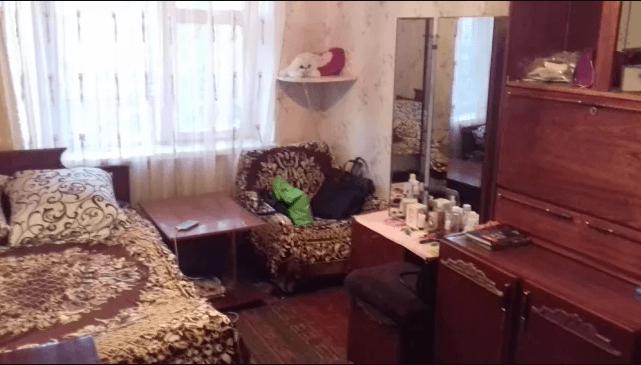 Продам Комнату В Общежитии Район КСК