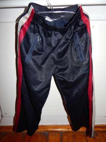 Спорт.брюки,6-7лет,122см рост,