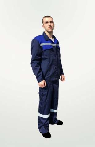 Спецодежда демисезо - продажа костюмы с пк и брюками от производителя