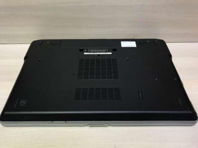 Гарантия 6 мес! Ноутбук Dell Latitude e6530 i5 15.6″ FullHD NVS 5200