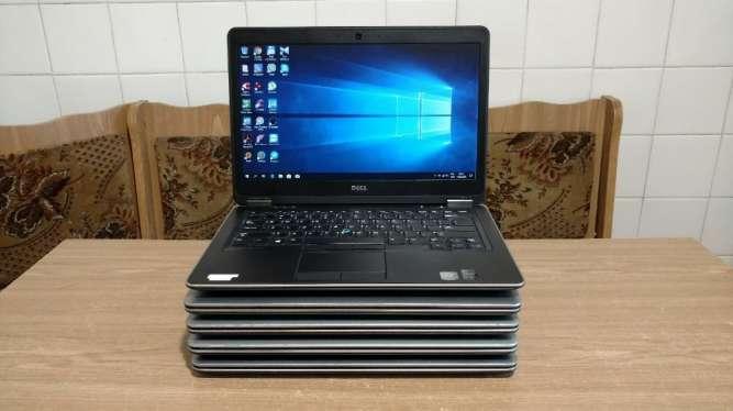 Dell Latitude E7440, 14'', i5-4310U, 8GB, 256GB SSD. Win 10Pro+офісні.