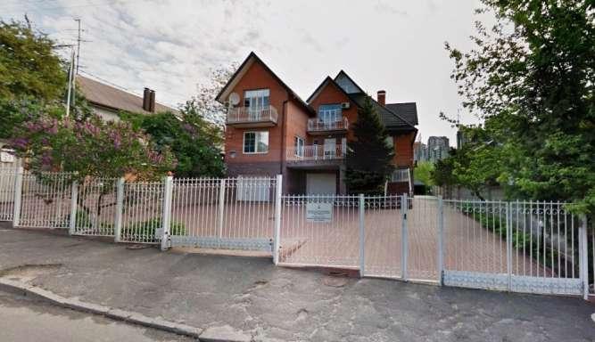 Дом на Печерске, 615 м.кв. + 10 сот