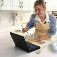 Работа на дому для активных женщин, мамочек в декрете