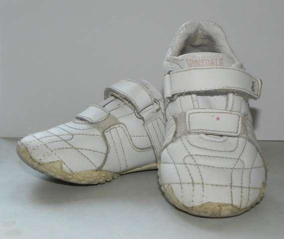 Кроссовки Lonsdale для девочки, 21-23 размер