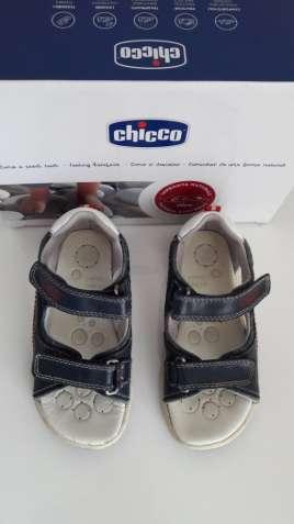Босоножки, сандали Chicco для мальчика