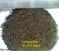 Леонардит - органическое удобрение title=