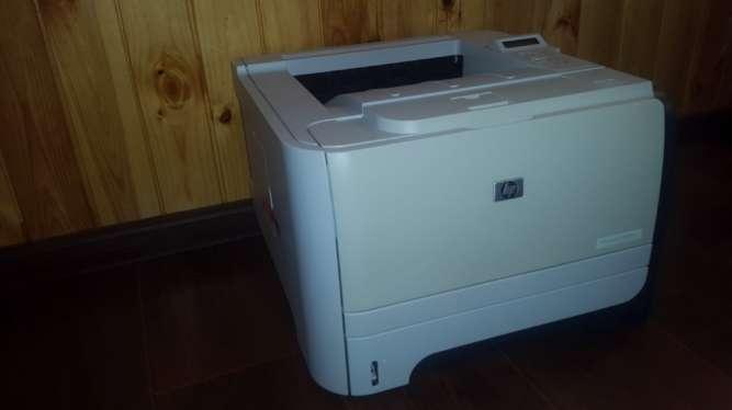 HP 2055d в хорошем состоянии