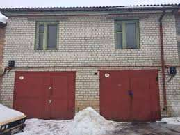 Срочно продам 3-х рівневий гараж в гаражному комплексі