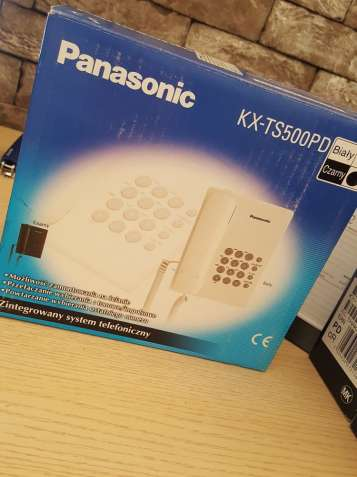 Продам проводные телефоны Panasonic