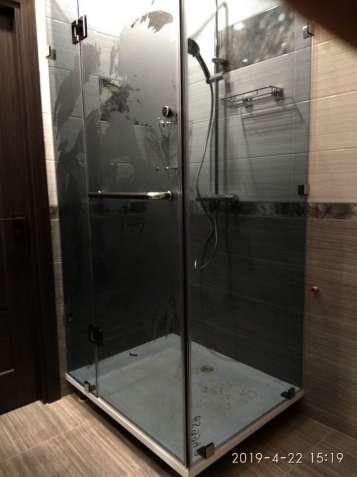 GlassBox душевые кабины и стеклянные двери под заказ