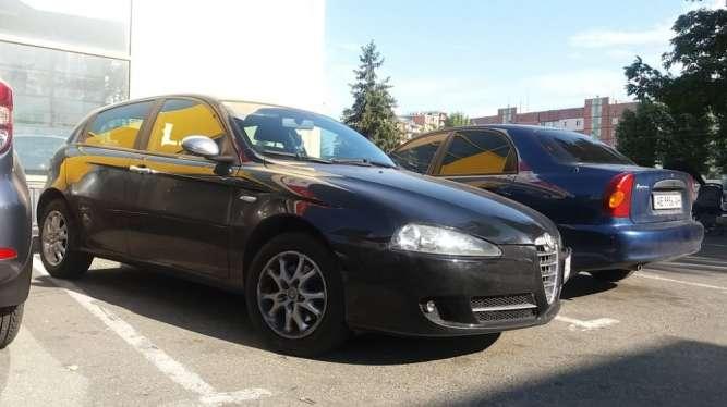 Alfa Romeo TI