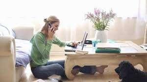 Менеджер на дому, работа для мамочек в декрете